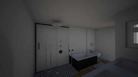 bathroom remodel - Bathroom  - by brycejrich
