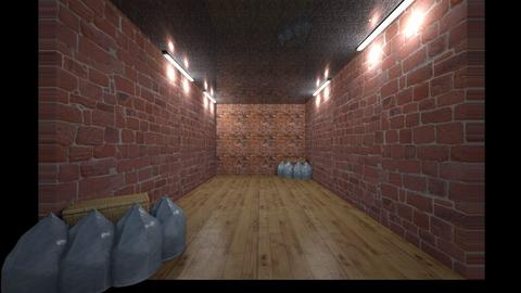 alleyway v4 final edtion - Rustic - by kyliecat
