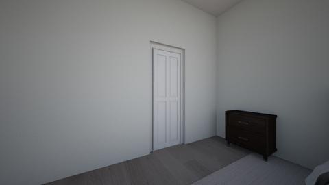 bedroom 8 - Bedroom  - by annaliesequeen01