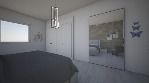 N300 bedroom - Bedroom  - by 32000