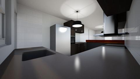 Kitchen Imara Daima q - Kitchen  - by ZarinahOtan
