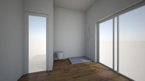Bath and Laundry Room - Bathroom  - by Moran Dalal
