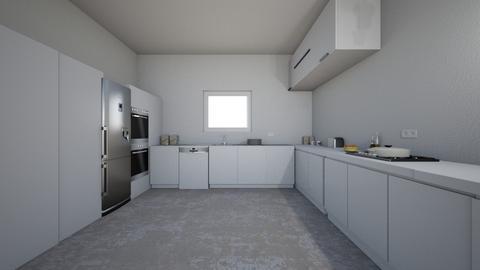 sheli - Kitchen  - by ne1b