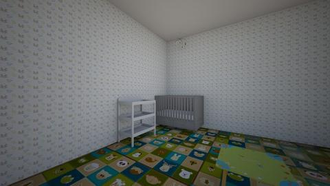 nursery - Kids room  - by home_designer10