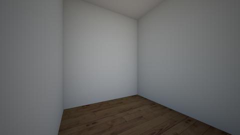 MY DREAM ROOM - Bedroom  - by trijita dutta