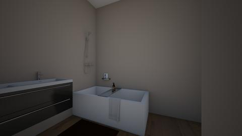 Apartment - Minimal - by 136402