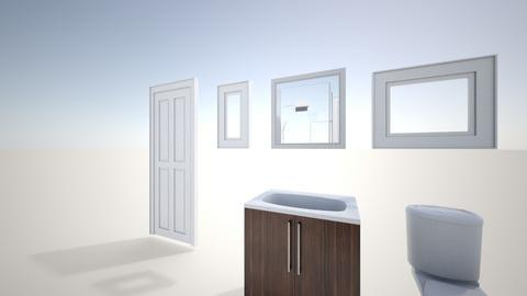 Bathroom2 backup - Bathroom  - by roxpamfil