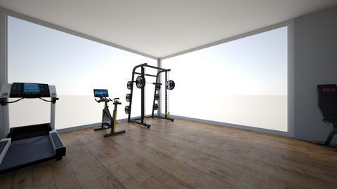 Traum Raum - Modern - Living room - by Mika Weber