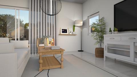 Living_room - Modern - Living room  - by valerie libert