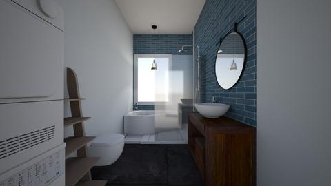 Bathroom 5 - Bathroom  - by adoric