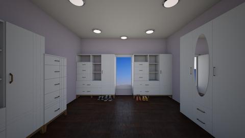 closet - by cowplant_4life