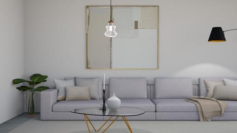 Zeynep - Living room  - by zeynep1