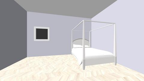 bedroom_7 - Kids room  - by Louise167