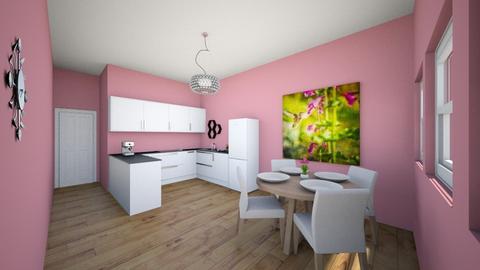 kit - Kitchen - by Yoli_dancheva