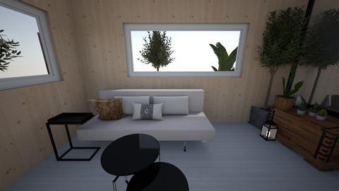 loft roommmm - by _chloeeeeee