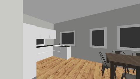 Bedroom - Modern - by n2roy