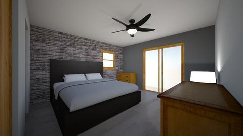 bedroom4ab - Bedroom - by bradfielder