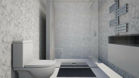 Bathroom - Eclectic - Bathroom - by Seyram Uwimana