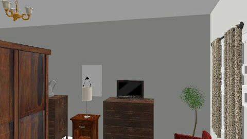 1230A1 - Eclectic - Office  - by AdreanaB
