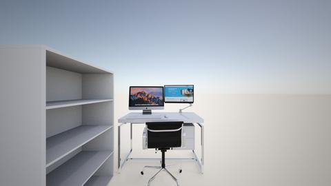 pricilla office  - Office  - by zacharym23