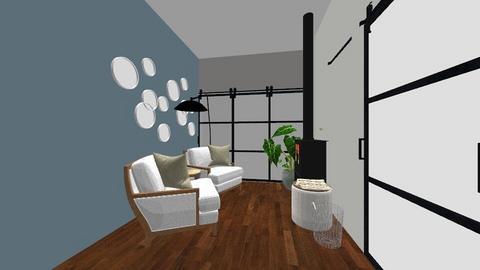 Sasja Kieft - Office - by Michelledgraaf