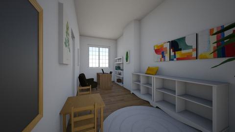 conde altea - Office - by Laucel