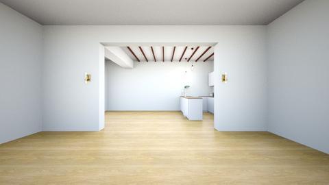 16052020 - Living room - by chaimae saidoun