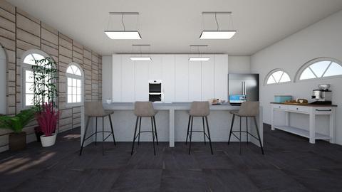 kitchen - Kitchen  - by Linsentatjana