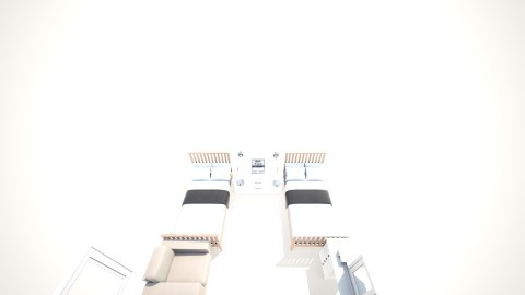 Mila - Country - Bedroom  - by EWERK012