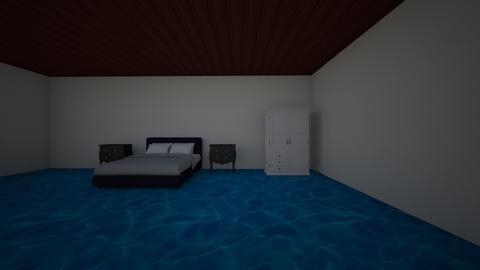 mohamed hammam - Bedroom  - by mohamed19432