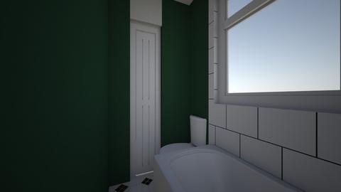 obecna - Bathroom  - by moniqach