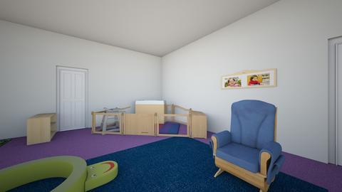 Cheyenne_ Infant Room - by CXFATGHYKCYXDREYZADHNUHAVUFBQCK
