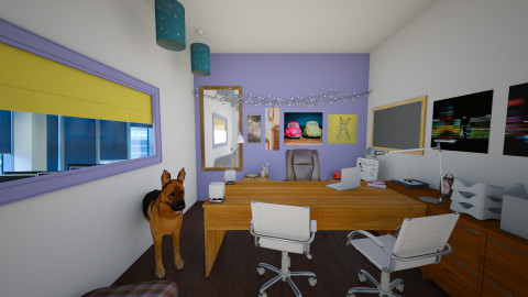 vys office - Office - by Aifei