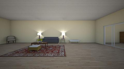 rrt - Country - Living room  - by rodrio  4444