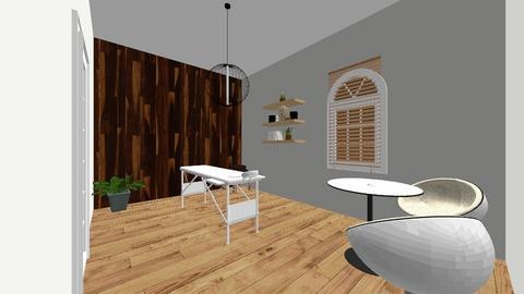 Spa Haven - Rustic - by riordan simpson