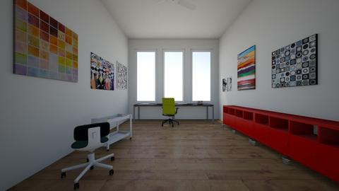 studio - by cquintos