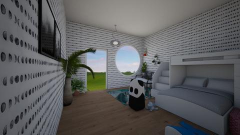 Kids room - Classic - Kids room  - by kiwimelon711