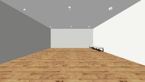 house if i was a in band - Office  - by deleted_1600446878_McCaelaAlexa