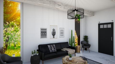 Bohemian Bedroom2 - by gtenenbaum1