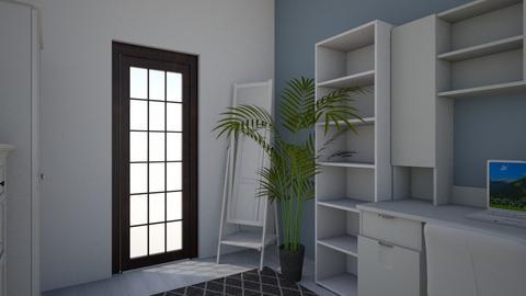 my room - by marauder