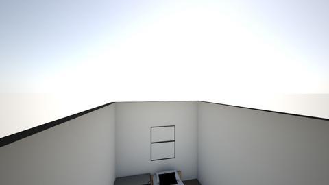 bismillah - Bedroom  - by hilmy