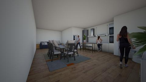 Living room - Living room  - by studio Mcgee