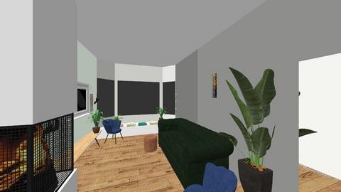 livingroom - Living room  - by geebee02