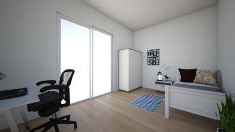 Room1 - Office  - by Krynska