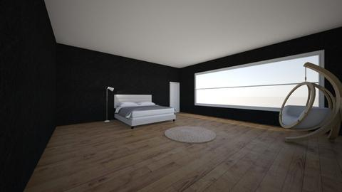 dream bedroom - Feminine - Bedroom  - by loo4127