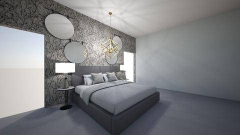 For Jam2707 - Bedroom  - by FHBDec06