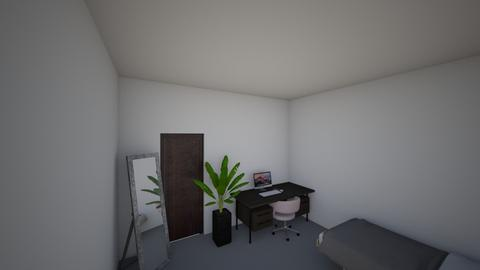 Bedroom - Bedroom - by artidddddddddddddddddddddddddd