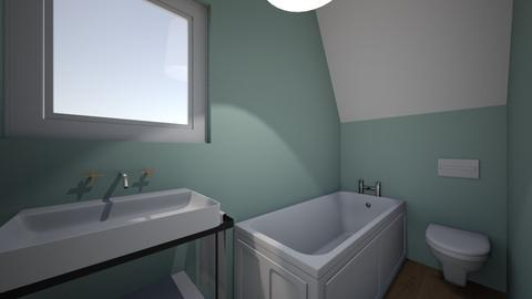 bath1 - Bathroom - by loddi