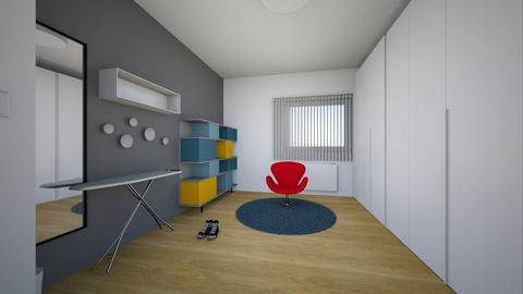 cristina - Minimal - Office  - by crastipm