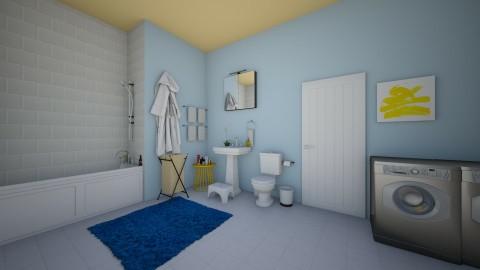 bathroom - Bathroom - by sweetswagger123